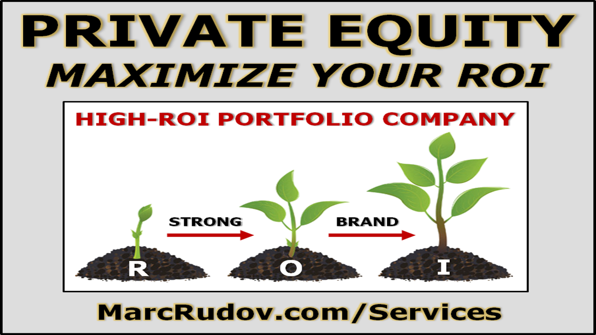 #CorporateVC #CorporateVentureCapital #CVC #Investors: Max Your #ROI. Demand Strong #Brands from #CEOs. NOW. HERE  http:// marcrudov.com/services/  &nbsp;  <br>http://pic.twitter.com/7SKpzhHLze