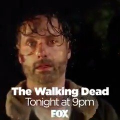 Game faces on. #TheWalkingDeadUK is back with a killer 100th episode!...