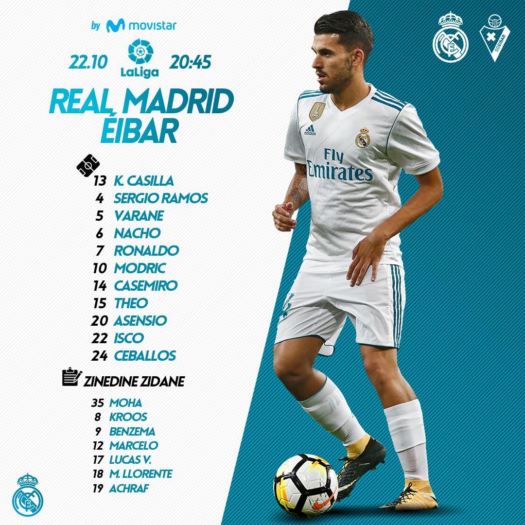 Real Madrid vs Eibar DMwlqdFW4AAcpvn?format=jpg