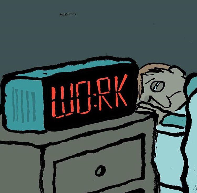 Sunday equals #anxiety for me  To feel better, I list what I&#39;m looking forward to  What are you looking forward to this week? #MentalHealth <br>http://pic.twitter.com/G2ZCIyvRvs