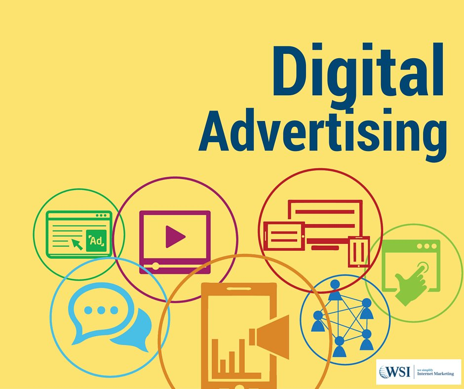 Digital advertising's bright future in 5 Steps -  http:// ow.ly/hnSw30fLb4P  &nbsp;   #PaidAdvertising #PPC #PaidSearch<br>http://pic.twitter.com/mfJpGYSef5