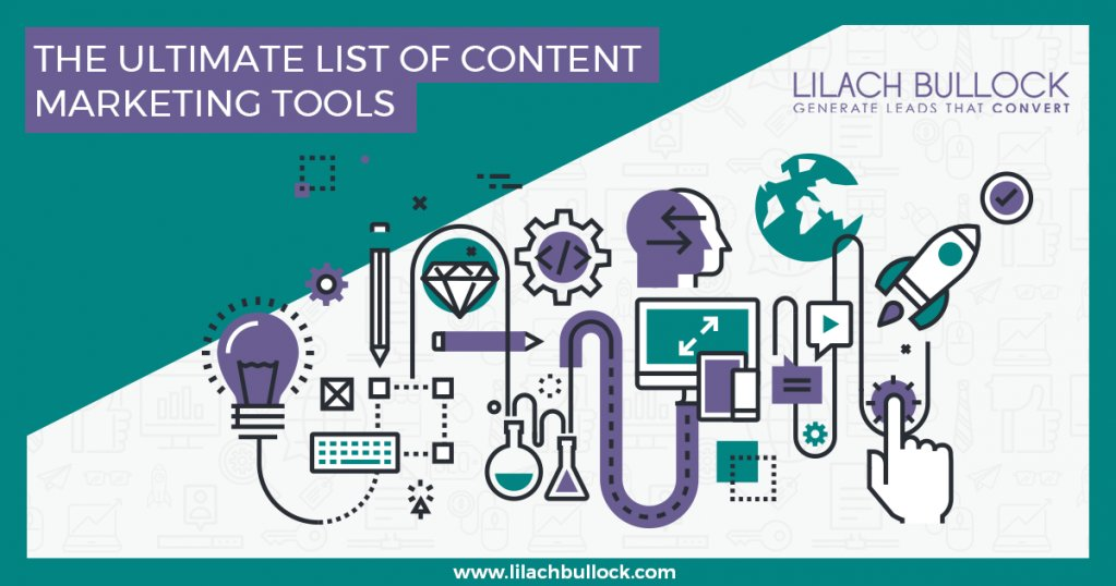 The ultimate list of #ContentMarketing tools  https:// buff.ly/2l6OeYC  &nbsp;   via @lilachbullock<br>http://pic.twitter.com/a6P0KLt1Rn