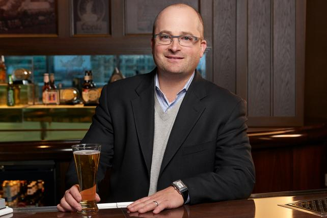 .@MillerCoors execs dish on the state of craft beer https://t.co/Ygctq5K0mn https://t.co/EBUFC3kCEV