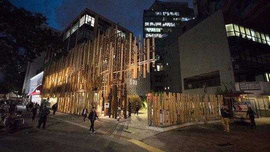 Com novas atrações, Avenida Paulista se...