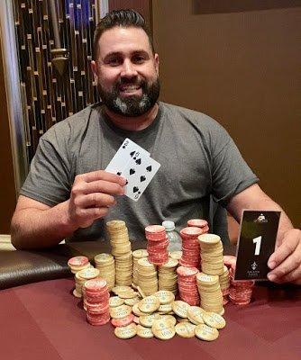 Anteup gambling links the casino industry
