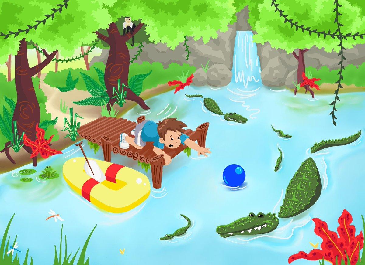 Need an illustrator? Check this delightful book illustrator! #children&#39;s #illustrator ##RRBC  http:// brittanyharrisillustration.com  &nbsp;  <br>http://pic.twitter.com/ldV5k2OSh1