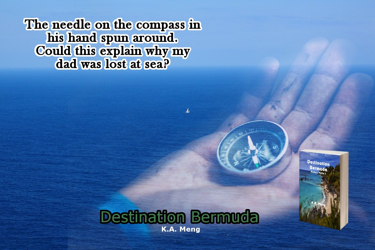Alexandra is searching for her #father in the most #dangerous place on #Earth, The Bermuda Triangle. Will she find him? Find out Oct. 26th. <br>http://pic.twitter.com/kFyD6gt7TF