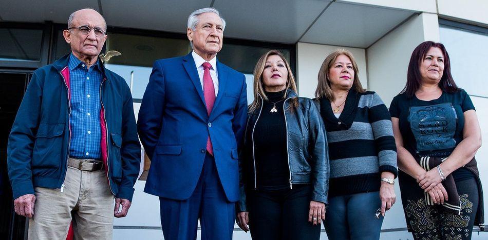 #Chile welcomes #Venezuelan Supreme Court judges seeking political asylum.   http:// bit.ly/2zoBmPG  &nbsp;  <br>http://pic.twitter.com/3DbgsASrak