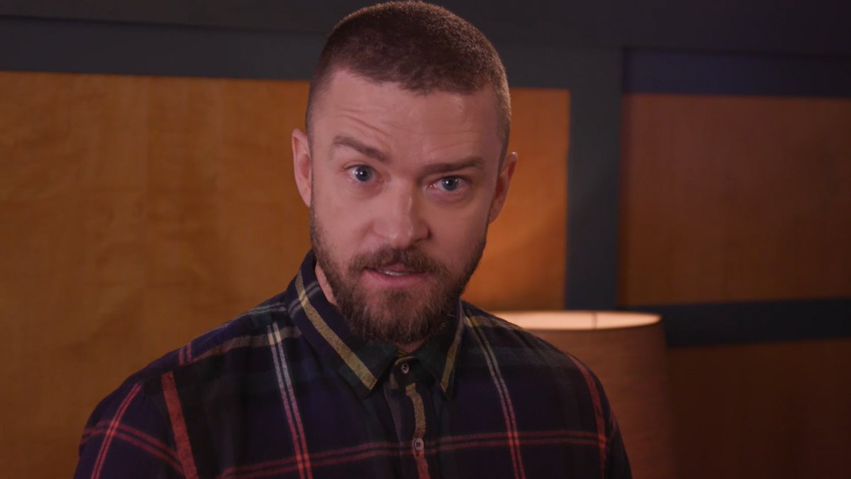 Timberlake returning to SB halftime show