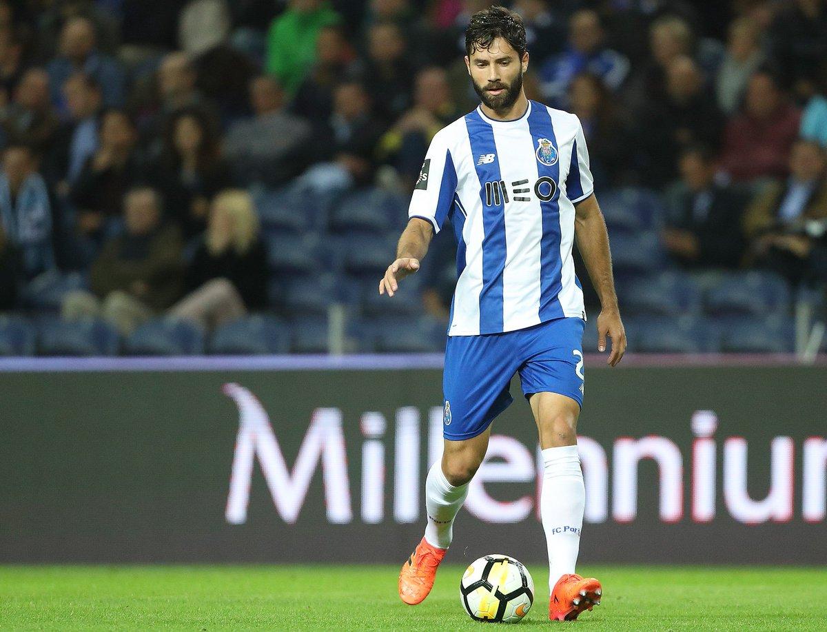 Estreias a marcar de Felipe e Ricardo 👏⚽️ #FCPorto #FCPFCPF