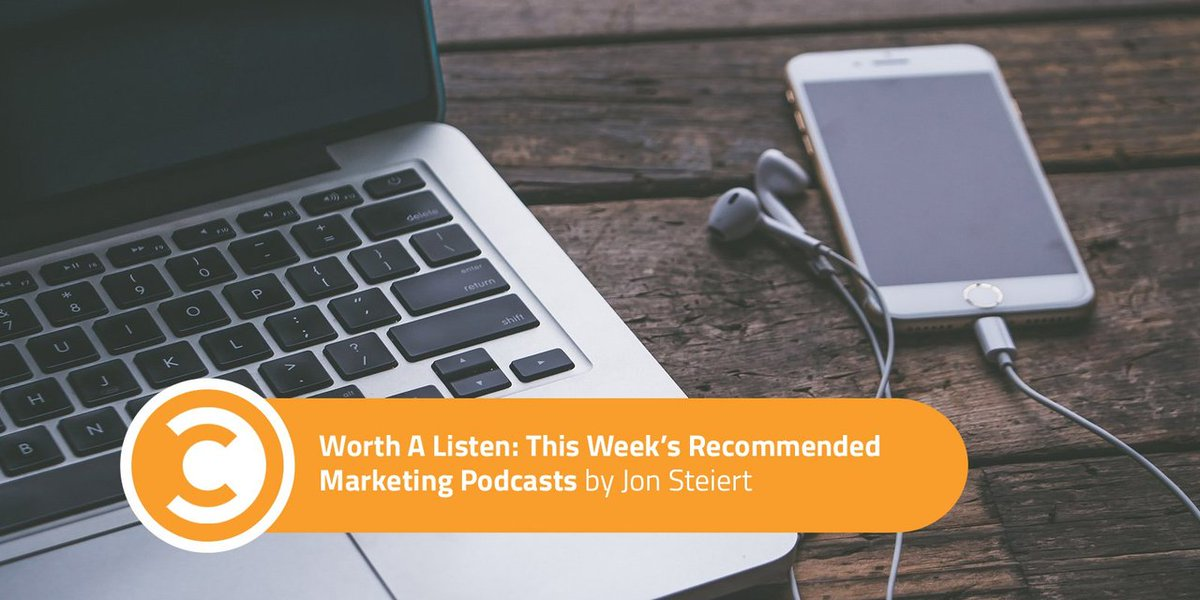 Whether you're new to #podcasts or a seasoned listener, you'll find value in these #marketing...  https:// candc.ly/2xeby8c  &nbsp;   by #jaybaer <br>http://pic.twitter.com/yNEFh8kZ1e