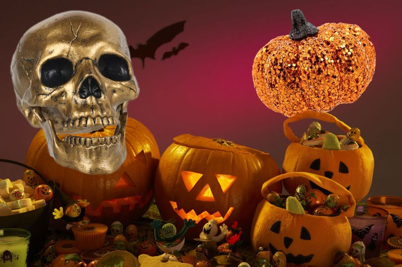 True story behind All Souls and All Saints, Halloween - why we celebrate and terrifying facts https://t.co/HerFBG73qJ