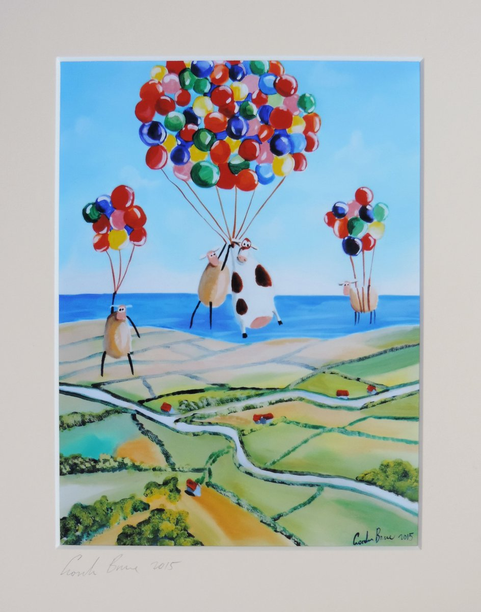 Up, up and away #art flying animals #balloons    http://www. ebay.co.uk/itm/-/18247295 1344 &nbsp; … ?<br>http://pic.twitter.com/9uAOKyvliU