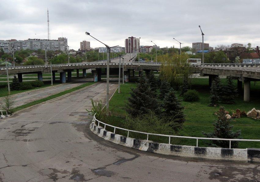 Беспилотник ОБСЕ обнаружил в 20 километрах от временно оккупированного Донецка новые траншеи террористов - Цензор.НЕТ 9095