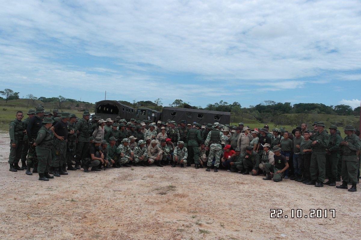 Noticias de la Milicia Bolivariana - Página 2 DMxOJBWWAAAloda