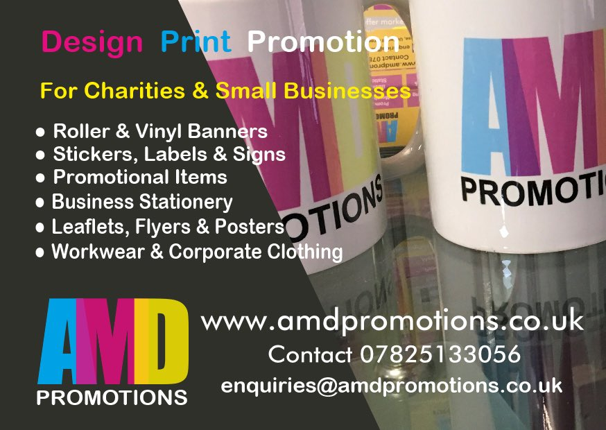 #design #print #promotion #Bridgnorth #Shropshire Fast friendly service -In-house large format printing #banners #labels #signage #workwear<br>http://pic.twitter.com/tJ4dxYtSqy
