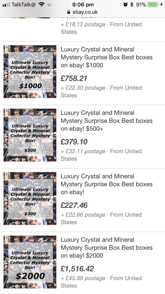 Joey Graceffa On Twitter I Bought A 1000 Ebay Mystery Box Huge Giveaway Https T Co Yyjkovivcf