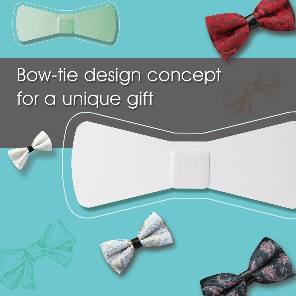 ANTOP Bowtie Antenna features a paintable surface allowing every DIY lover will want  https:// buff.ly/2xc23qg  &nbsp;   #DIY #freetv #decor #cutthecord<br>http://pic.twitter.com/Hn9tvfIDqQ