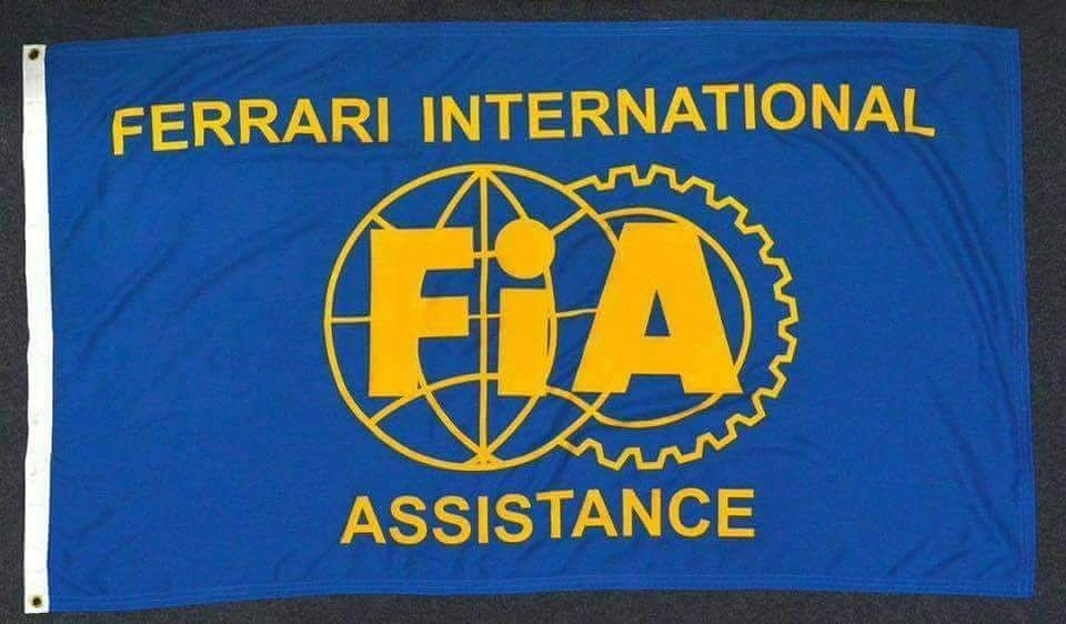 Westie On Twitter Fucking Fia Fia Ferrari International Assistance