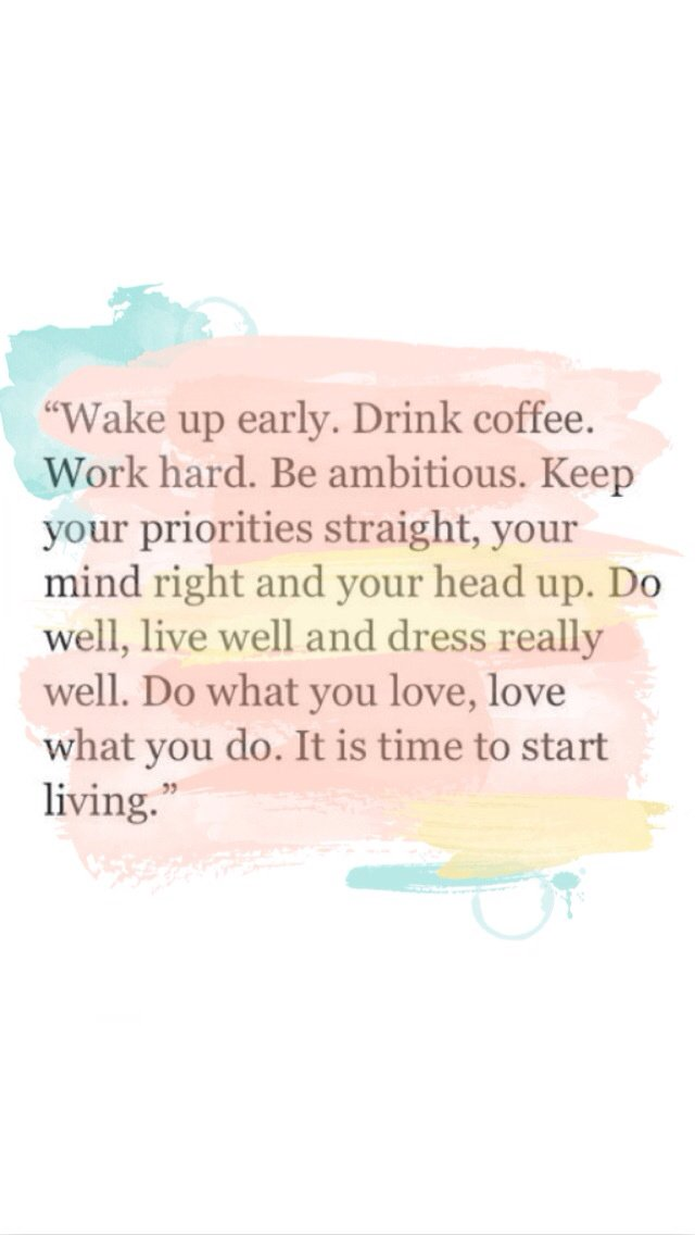 Monday Motivation! It&#39;s time to get up and go! Have a rocking week superstars! #firedup #success #monday #motiva... <br>http://pic.twitter.com/pSIH9zA0RE