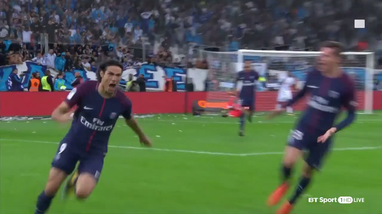 Happy birthday Edinson Cavani.
