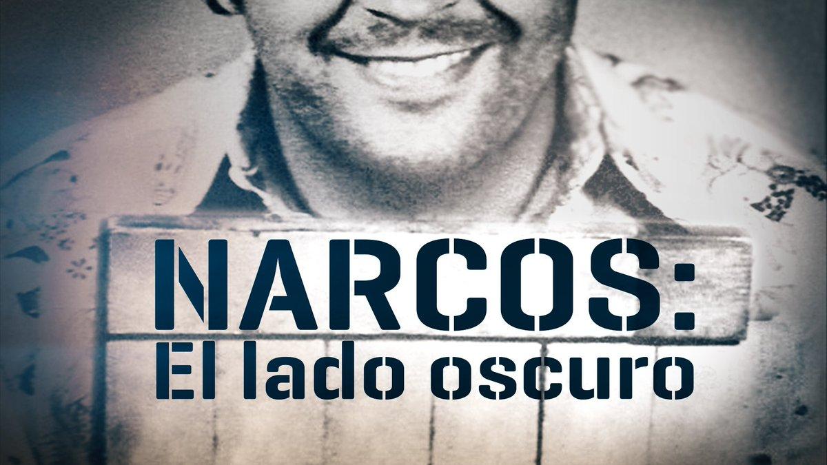 'Narcos: el lado oscuro' ahora en #CuartoMilenio https://t.co/4bwRmTM3...