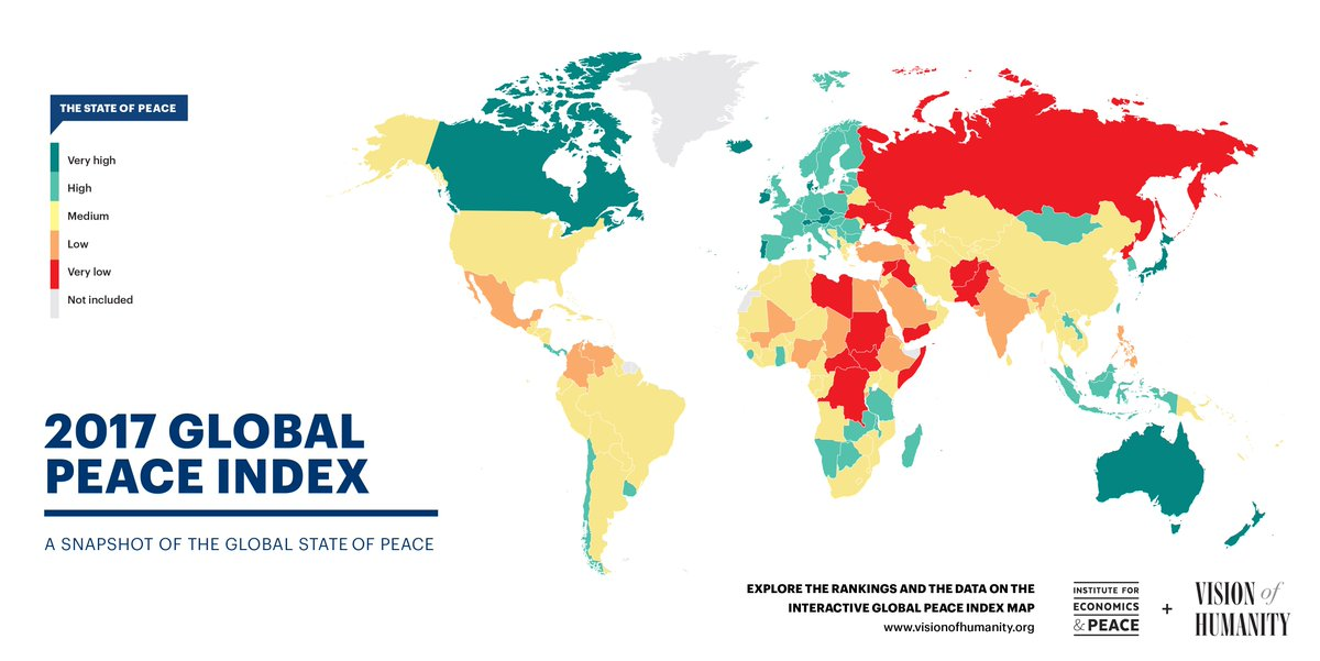 #Portugal jumps to third in #GlobalPeaceIndex on back of #economic stability  http:// bit.ly/2rPNSaw  &nbsp;   #peace #stability #travel #safe <br>http://pic.twitter.com/VNnO2eD7rl