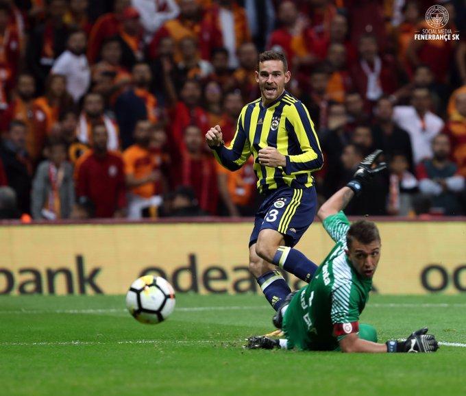 Fenerbahçe Janssen Paylaşımı