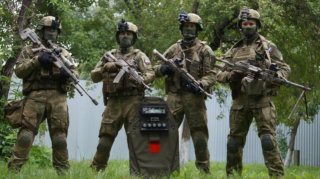 Rosgvardia (National Guard of Russia) Thread - Page 5 DMxcG4CXcAAKuXN