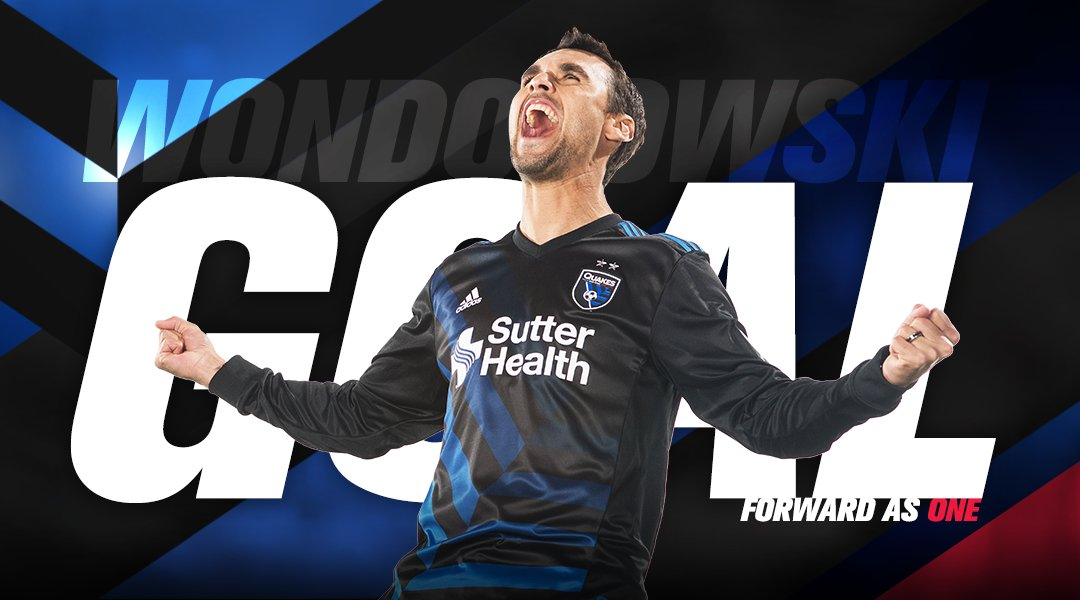 55' - GOOOOOOAAAAAAALLLLLL!!! WHO ELSE!!! 2-1!!!  #ForwardAsOne | #Dec...