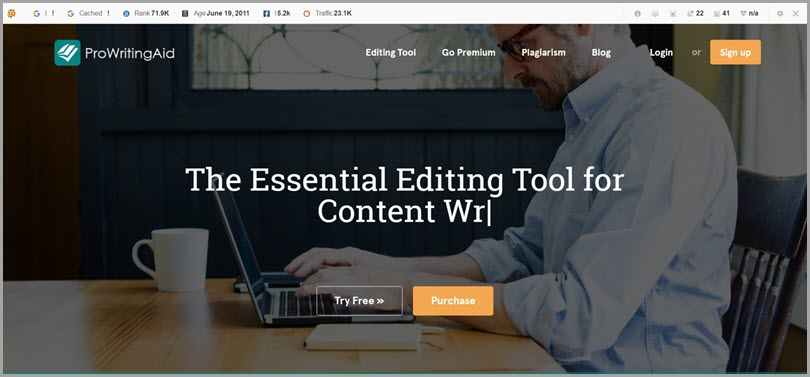 9 Powerful Tools That Will Proofread Your Content For You   http:// dld.bz/geZMd  &nbsp;    #contentmarketing #marketingtips #tools<br>http://pic.twitter.com/5QQPIPKoKv