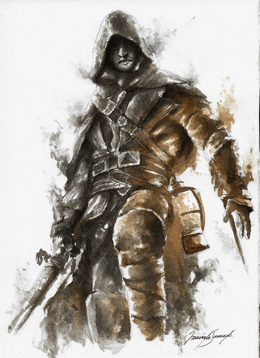Assassin S Creed On Twitter Thanks For Sharing Mariana
