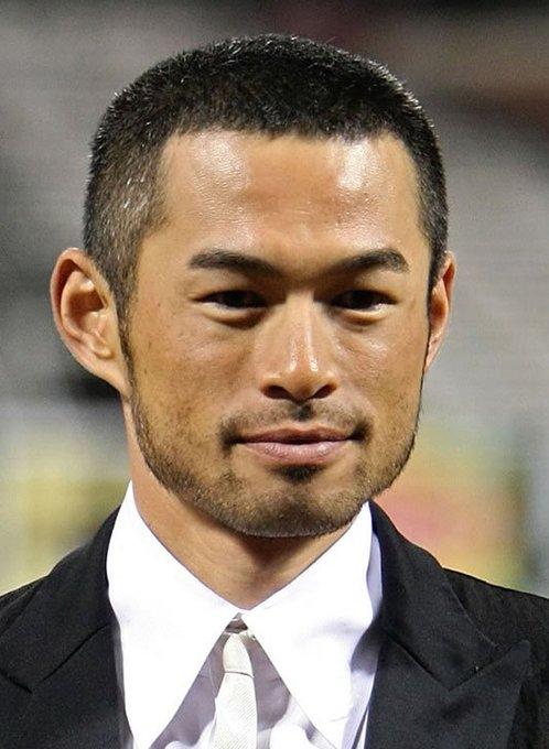 Happy Birthday Ichiro Suzuki