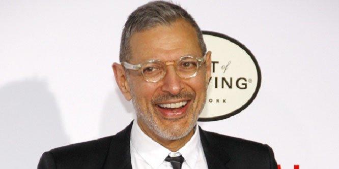 Let\s wish Jurassic Park\s Jeff Goldblum a very Happy 65th Birthday!
