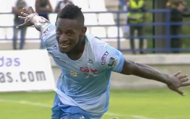 Un vuelo alto: Jaguares a poco del final, con gol de Pablo Rojas derro...