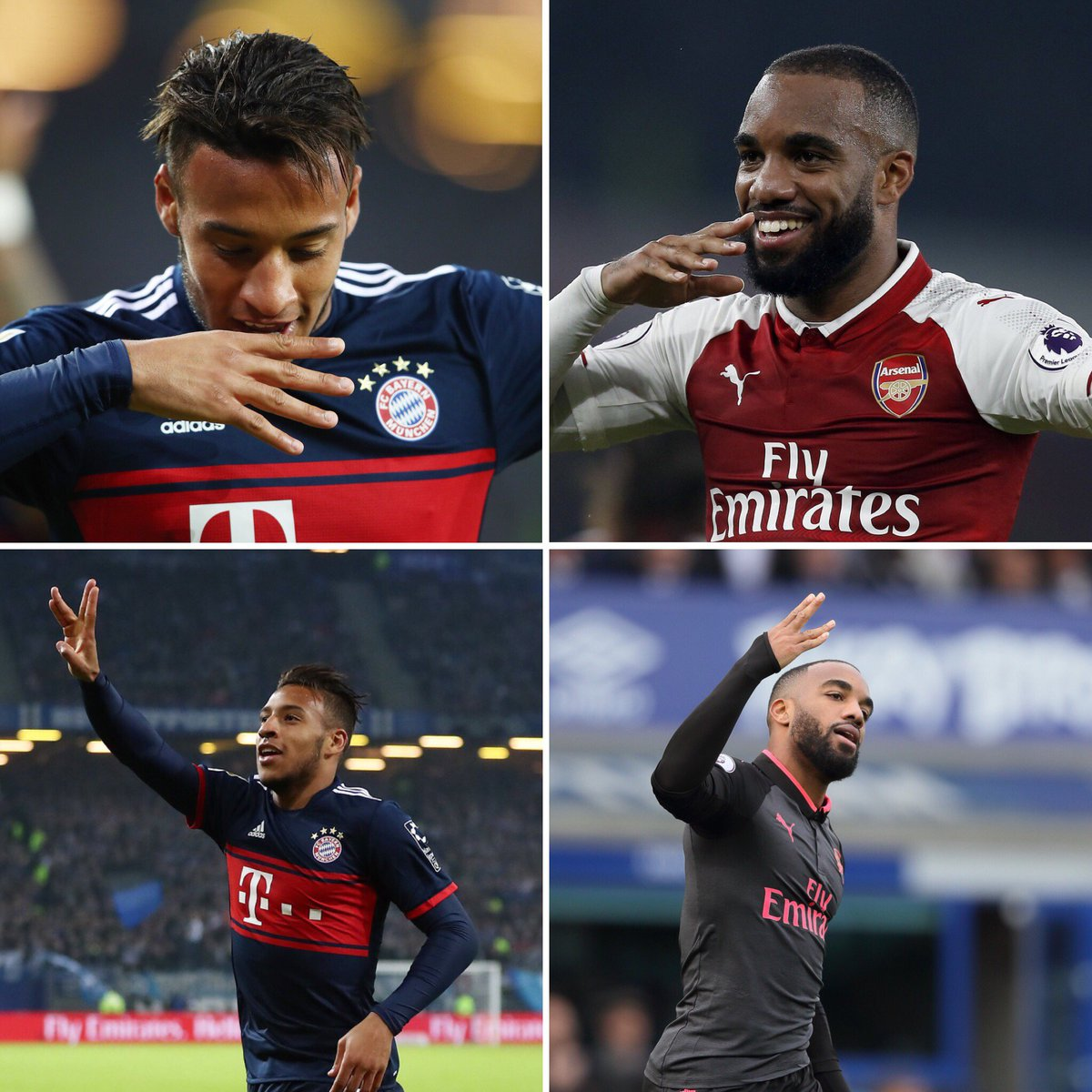 Corentin Tolisso Latest news Breaking headlines and Top stories