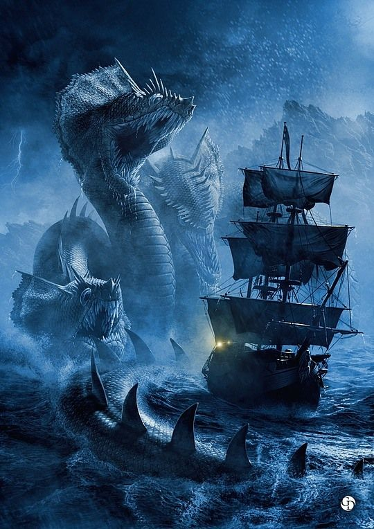 I think we&#39;re gonna need a bigger boat... #writerslife #amwriting #amwritingscifi #amwritingfantasy <br>http://pic.twitter.com/8xxf5SoGjK