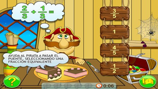 &quot;Fractions. Smart Pirates &quot;- Learning Fractions in a Fun and Easy Way  http:// apple.co/1AhjgYo  &nbsp;   #math   #iOS  https:// play.google.com/store/apps/det ails?id=ru.vspaces.fractionsFree &nbsp; … <br>http://pic.twitter.com/1gBJ6I9t2N
