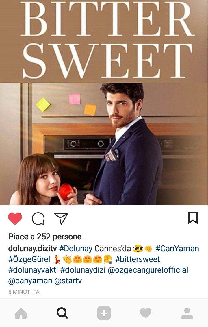 dolunaydizi hashtag on Twitter