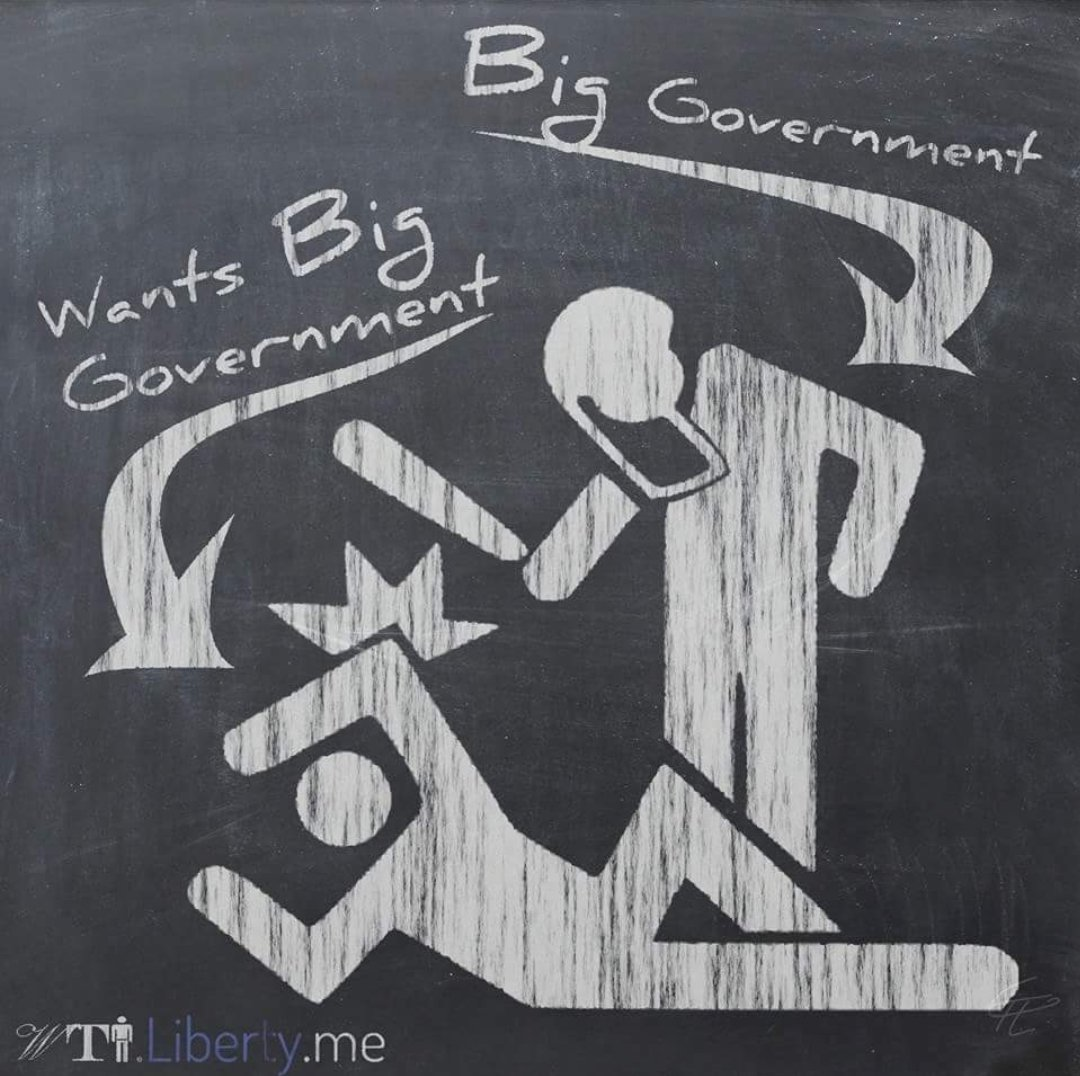 Be careful what you wish for... #BigGovernment <br>http://pic.twitter.com/aGOBU1z9pW