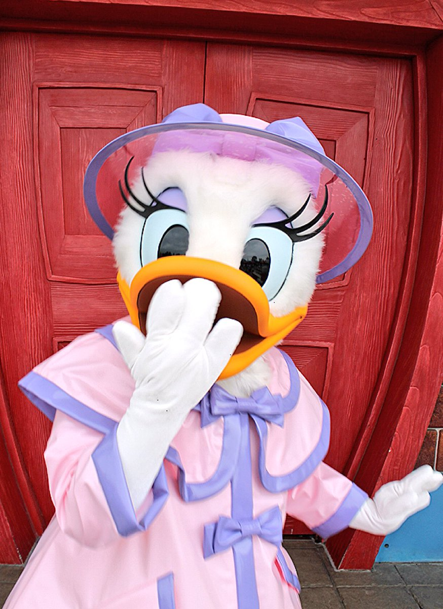 Thinking of all our friends &amp; fans in Japan! Stay safe during the typhoon! #typhoon #TokyoDisneyland #TokyoDisneySea #Tokyo #Disney #Daisy<br>http://pic.twitter.com/BpCXUIMa83