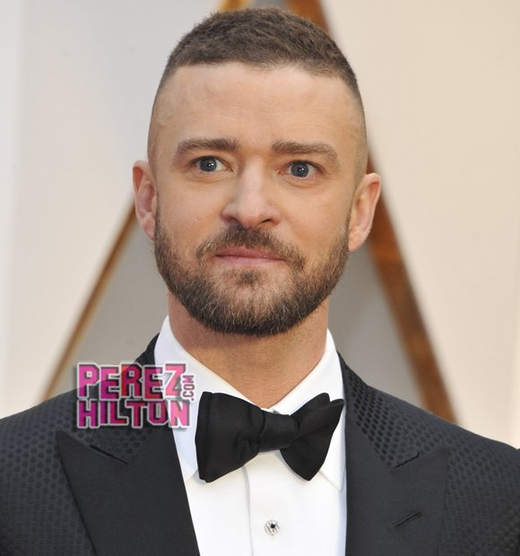 #JustinTimberlake has been chosen to perform the #SuperBowl halftime show in February!! https://t.co/QvcEc2rGVC https://t.co/yyzZIjKBB4