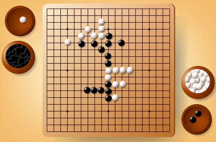 Google's new Go-playing AI learns fast, and even thrashed its former self.  http:// bit.ly/2xar6tS  &nbsp;   #UQ&#39;s Geoff Goodhill @ConversationEDU<br>http://pic.twitter.com/cXolVpNfma