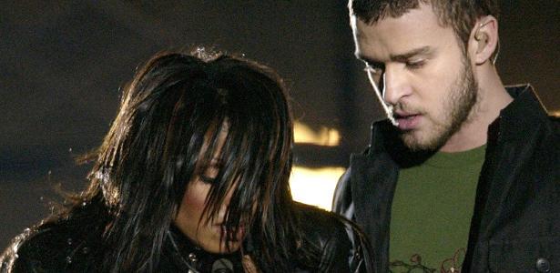 10 anos após 'nipplegate'   Justin Timberlake será a atração do show do intervalo do Super Bowl https://t.co/aWWoqdSQQD