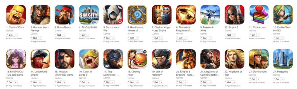 "从 Top 300 iPhone APP 学习图标设计 #犀利而无用 的""统计数据驱动设计"" // What 300 Of The Top iPhone Apps Can Teach Us About App Icon Design https://t.co/7X4kNfbfKK https://t.co/4dc85Vj5Om 1"