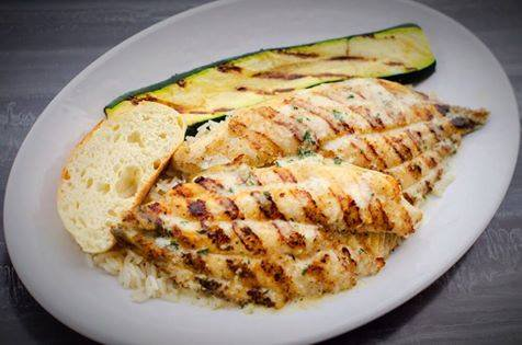 Liberate the Love of #FishFridays with any one of our grilled specialties! #CaliforniaFishGrill #Catfish #Delicious<br>http://pic.twitter.com/7TriPvhG6Z