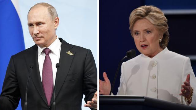 FBI watched, then acted as Russian spy moved closer to Hillary Clinton https://t.co/3LLori94uR