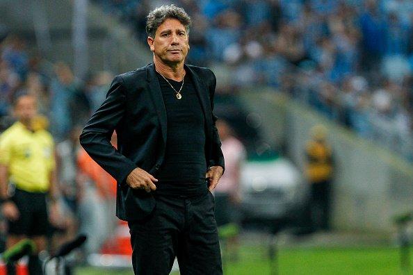 Alô, Renato! Craque do Palmeiras dá os caminhos para o Grêmio parar o Barcelona-EQU: https://t.co/l0ImrNdsyJ #LibertadoresFOXSports