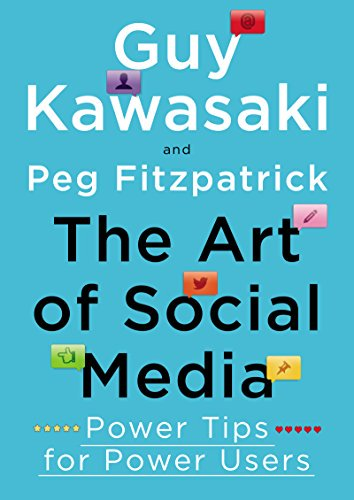 My Review: The Art of Social Media by @GuyKawasaki https://t.co/D7Jy5dMvnu  #SMM #SocialMedia #Writers