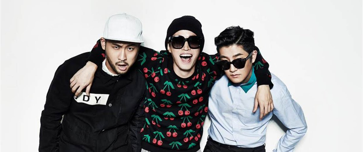 8 Reasons Why #EpikHigh Is A Hip Hop Legend — Happy 14th anniversary!...